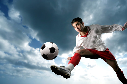 กีฬาบอลยอดนิยม