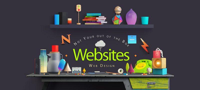 ทริกการออกแบบเว็บ