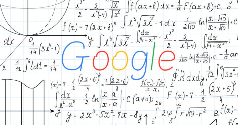 ทฤษฎีของ Google
