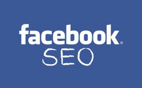 ใช้หลักการ SEO กับ Facebook ได้อย่างไรบ้าง